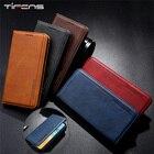 Flip Wallet Leather ...