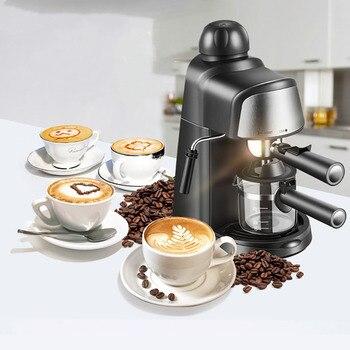 Semi-Automatic Espresso Machine  1
