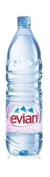 (12 PACK) - Evian Mineral Water | 6 X 2Ltr | 12 PACK - SUPER SAVER - SAVE MONEY