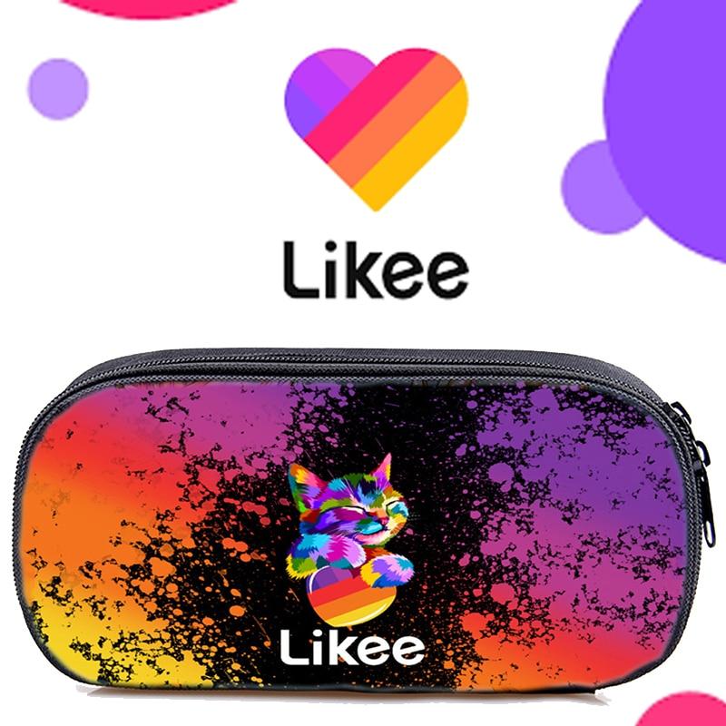 Купить likee app русские модные сумки для мальчиков и девочек likee