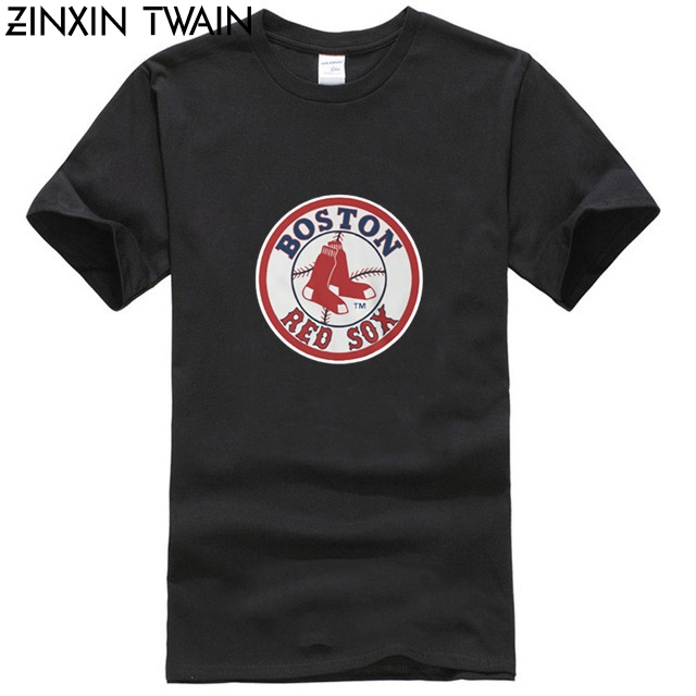 Red Sox T Shirt Boston Redsox
