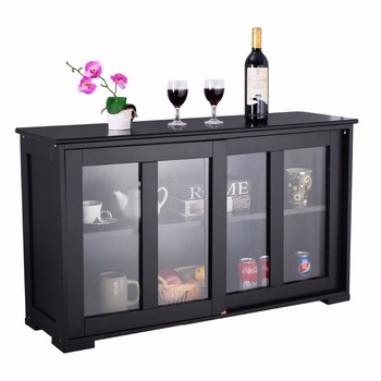 Home Storage Sideboard Buffet Cabinet 1