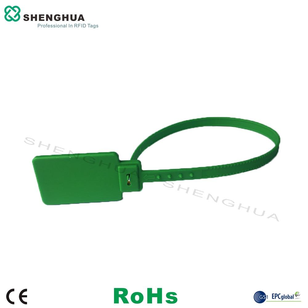 10 unidades pacote rfid uhf passiva zip 04