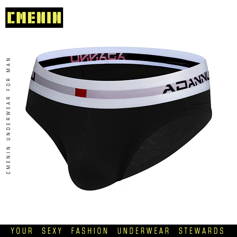 Sexy Underwear Men Jockstrap Briefs Men Bikini Gay Men Underwear Male Mesh Quick Dry Sexy Men Briefs Breathable Mens AD44