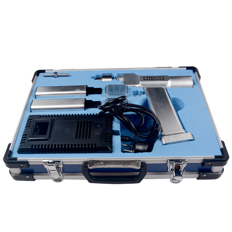 Medical Electric Orthopedic Bone Drill Surgical Drill-Cannulated Bone Drilling Top Quality