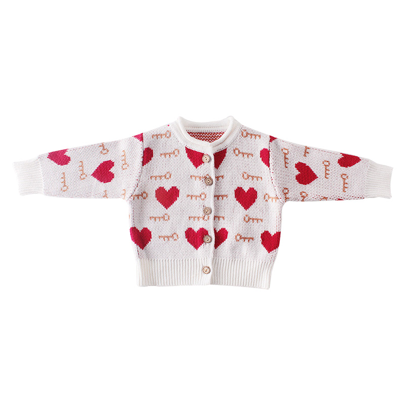 Heart coat
