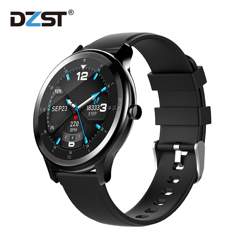 IP68 Waterproof Smart Watch 2020 24 kinds Sports Mode Sleep Heart Rate Monitor Smartwatch Sport Smart Watch Men For IOS Android