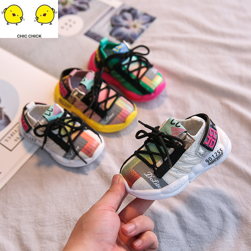 Children's shoes sneakers children's shoes 1 3 years old baby shoes infant girl shoes baby walking shoes