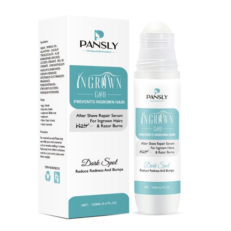 Growth Essence Moisturizes 100ml Prevents Ingrown Hair Gently