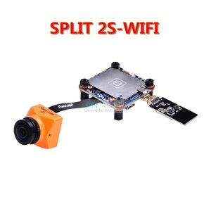 Image 3 - 100% Original FPV aerial camera  1080P video camera / RUNCAM Split 2S orange /Split MINI2/Split 2S wifi
