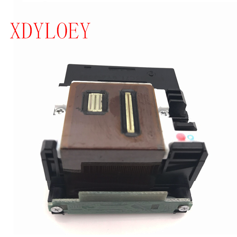 ORIGINAL QY6 0052 QY6 0052 000 Printhead Print Head for Canon PIXUS 80i i80 iP90 iP90v CF PL90 PL95 PL90W PL95W|Printer Heads| |  - title=