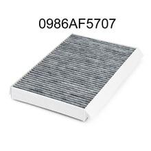 Filtro de ar condicionado 0986af5707