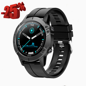 Reloj inteligente deportivo IP67 para hombre y mujer, Monitor de presión arterial, Monitor de sueño, pulsera de Fitness, reloj inteligente para Xiaomi, Apple, Android, IOS