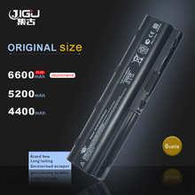 JIGU סוללה למחשב נייד 586007 541 593553 001 593554 001 593562 001 HSTNN UB0W WD548AA עבור HP Compaq presario CQ32 CQ42 CQ42 200