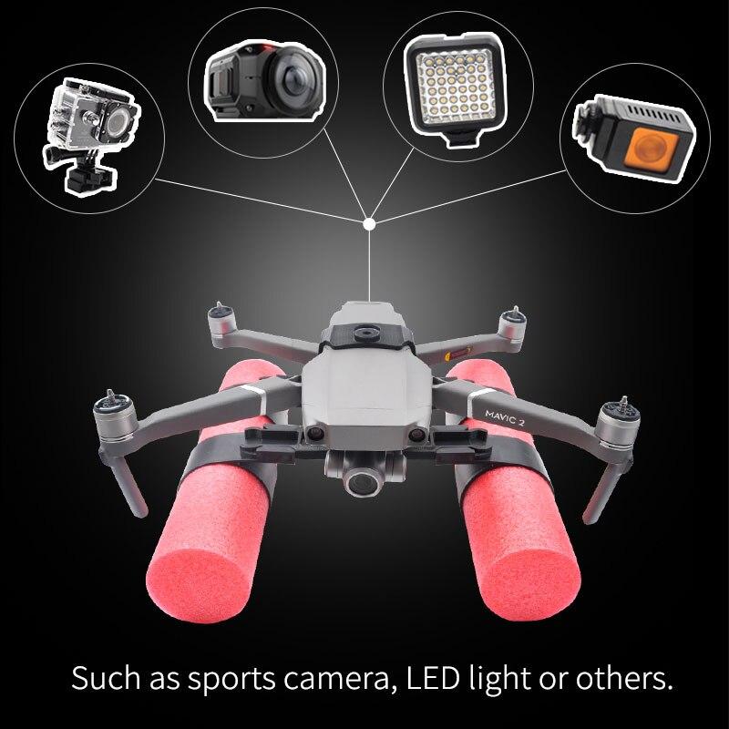 cheapest Drone Accessories For DJI Mavic New 6pcs Set DJI Mavic Mini Filters UV ND CPL 4 8 16 32 NDPL Set Camera Lens Filter