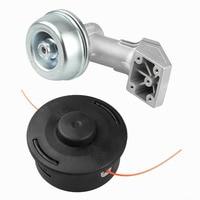 Gear Box Head For Stihl FS85 FR85 FS85R FS87 FS90 FS100 FS100R Trimmer Part Kit