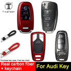 Carbon For Audi Key ...