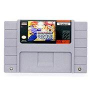 Ghost Chaser Densei 16bits game cartidge