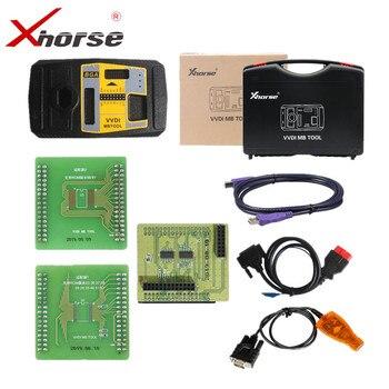 Promotion Xhorse V5.0.3 VVDI MB BGA TooL Key Programmer For Buyers who Have VVDI2 advanced version Already