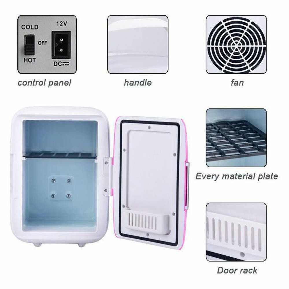 Small Single Door Heating Refrigerators