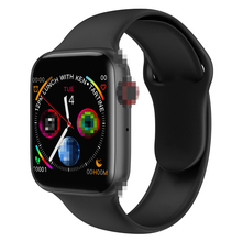 Reloj inteligente marca Timewolf, reloj inteligente de detección de ECG impermeable IP68 para Android