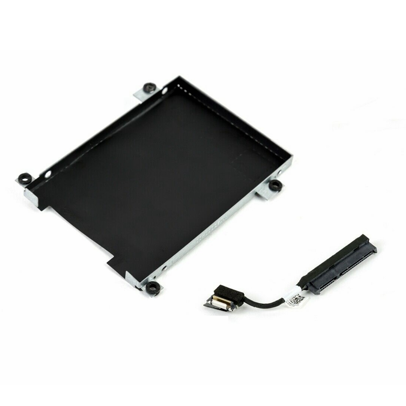 Laptop NEW Hard Drive Bracket Caddy HDD Disk Drive Cable For Dell Latitude 5470 E5470 80RK8 080RK8 04JMFP 4JMFP