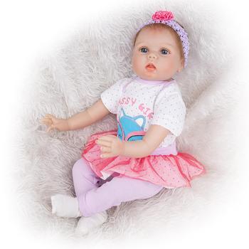 Кукла-младенец KEIUMI 22D14-C52-H48 4