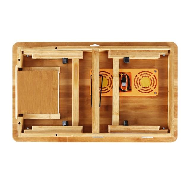 Foldable Table Top Desk 4