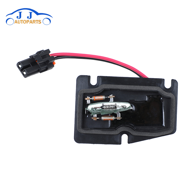 15304891//1580571 Heater Blower Motor Resistor For Buick Chevy Oldsmobile Pontiac