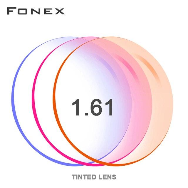 1.56 1.61 1.67( 0.50〜 8.00) 着色染色処方CR 39樹脂光学ガラスレンズ近視遠視ミラーサングラスレンズ