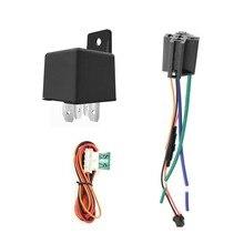 Locator Gps-Tracker Battery Detection CJ730 Mini The ACC Latest Car-Moto Trailer-Shock