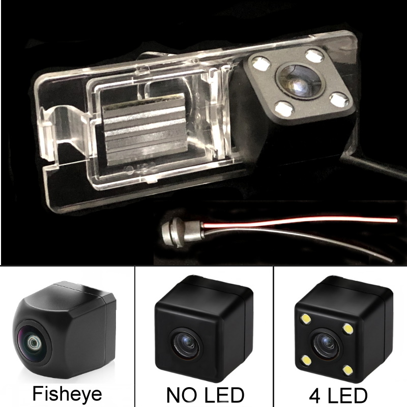Fisheye For Renault Laguna 2 3 X91 Espace 4 Megane 2 3 Night Vision Car Reverse Backup Parking Rear View Camera Sony HD