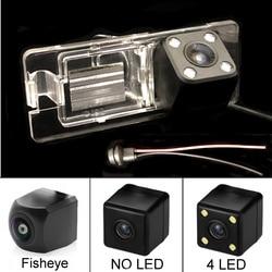 Fisheye Voor Renault Laguna 2 3X91 Espace 4 Megane 2 3 Nachtzicht Auto Reverse Backup Parking Rear view Camera Sony Hd