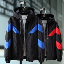 2019 Large Size 9XL 8XL 7XL Spring Autumn Bomber Jacket Men Fashions Hip Hop Streetwear Baseball Coat
