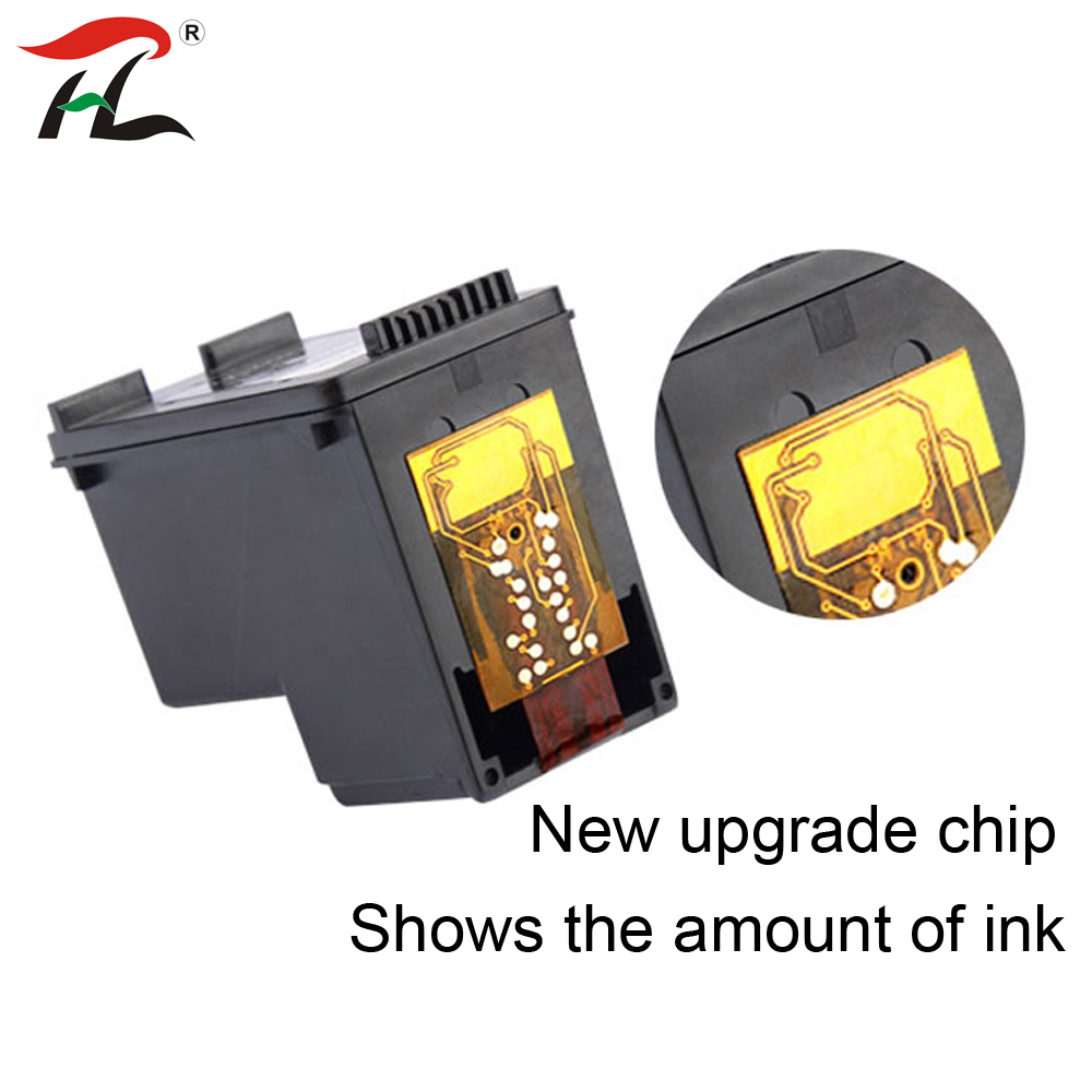 Image 5 - 301XL Compatible For HP301XL ink cartridges for HP 301 for hp301  Deskjet 1000 1010 1050 1050A 2510 2514 2540 2542 2547 printerink  cartridgecompatible ink cartridgecompatible cartridges