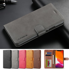 For iphone 11 Pro Max Case On iphone XR Xs X Case For iphone 6 6s 7 8 Plus Case iphone SE 5s 5 Phone Case Leather Flip Wallet 11 cheap HOTSUNTOWN Flip Case For iphone 11 iphone 11 Pr iphone 11 Pro Max Case Apple iPhones iPhone 5 iPhone 6 Plus IPHONE 6S