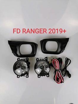 eOsuns fog lamp assembly for ford ranger 2019