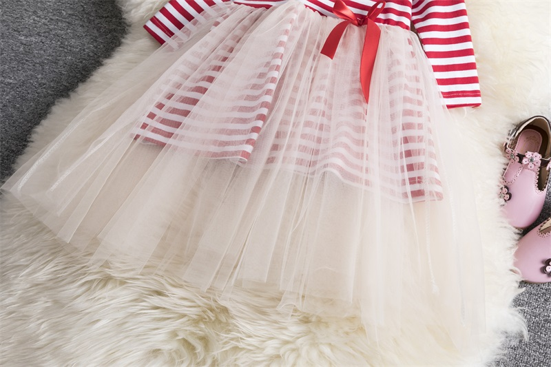 H815785bb86194508a566496347728c1eh Xmas Winter Autumn Girl Dress Children Clothes Kids Dresses For Girls Party Dress Long Sleeve Knitted Sweater Toddler Girl Dress