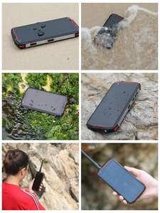 Conquest S12 Pro смартфон с 5,99-дюймовым дисплеем, восьмиядерным процессором helio P70, ОЗУ 6 ГБ, ПЗУ 128 ГБ, 8000 мАч