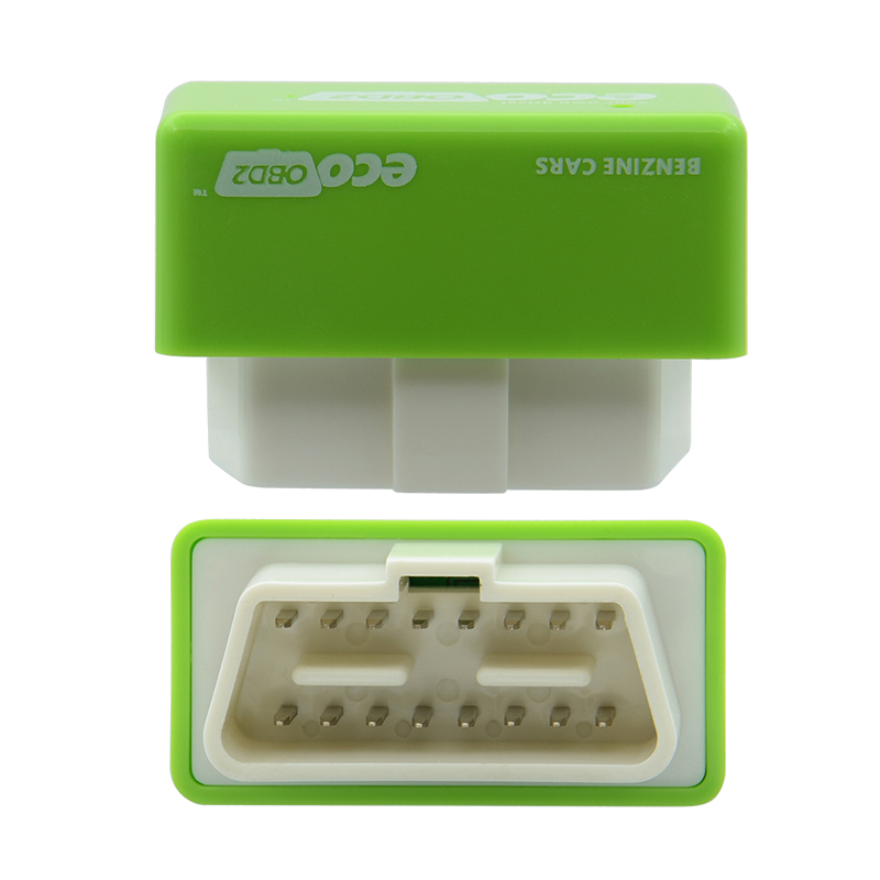 Nitro OBD2 Full Chip Tuning <font><b>Box</b></font> Green <font><b>Eco</b></font> OBD2 Economy Chip Tuning <font><b>Box</b></font> OBD <font><b>Car</b></font> Fuel Saver <font><b>Eco</b></font> OBD2 For Benzine <font><b>Cars</b></font> Fuel Tools image