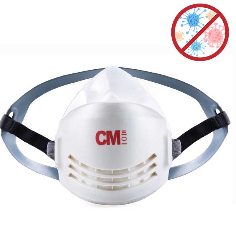 n95 mask respiratory