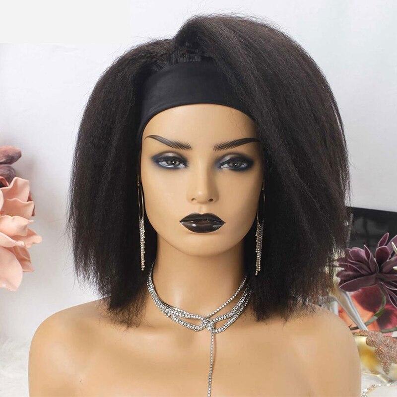 cabelo humano remy da malásia perucas de