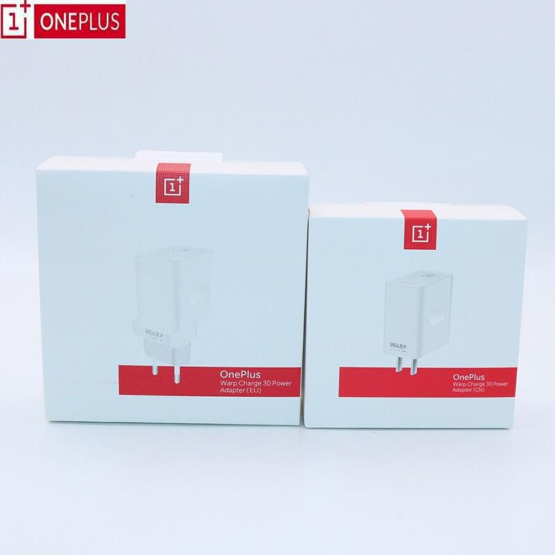 Original oneplus 8 pro carregador 30w adaptador de energia warp carga 5v 6a charing rápido para um mais 8 7t 6 6t 5 5t 3t