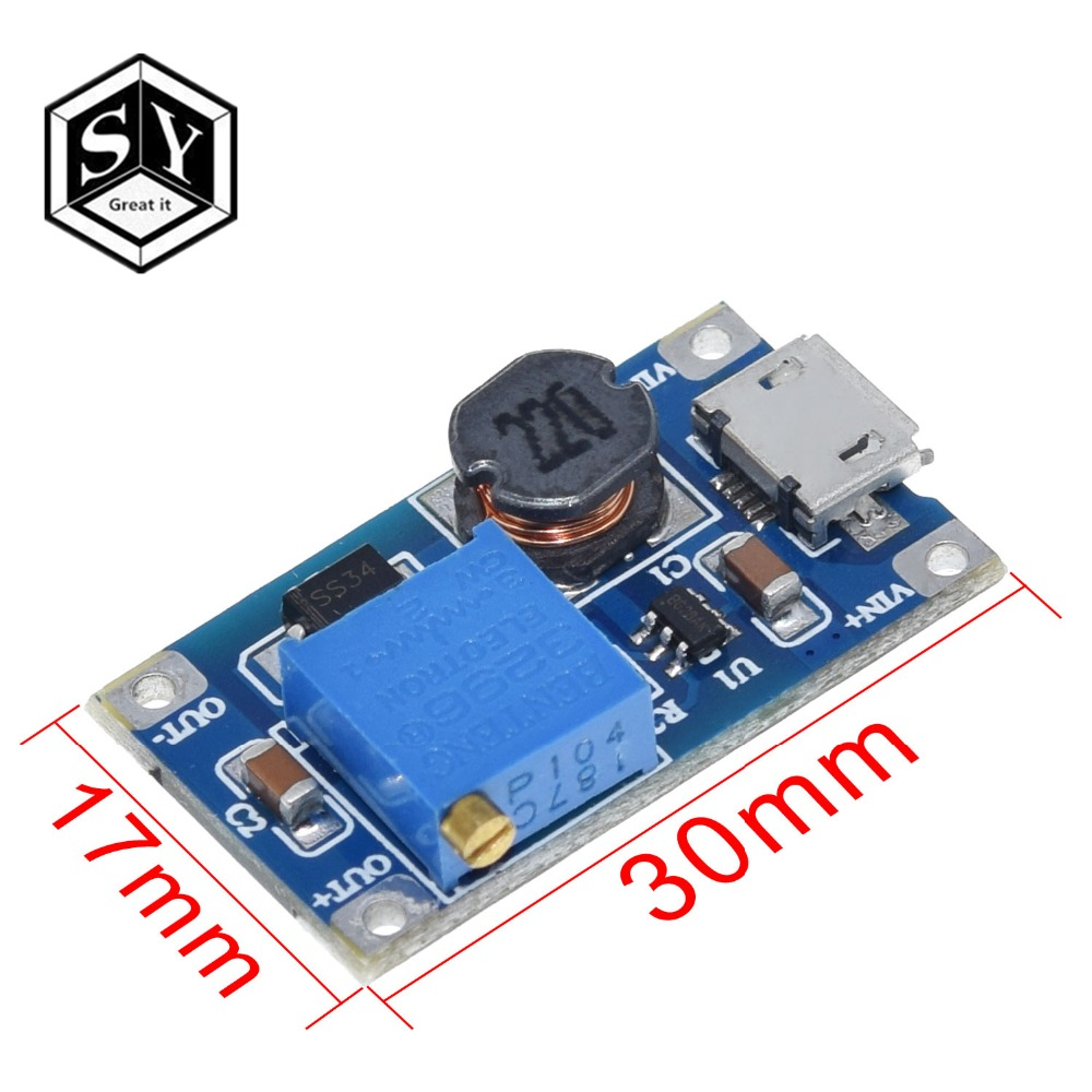MT3608升压  (4)