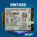 EM7455 DW5811E PN 3P10Y FDD/TDD LTE CAT6 4G модуль 4G карта для E7270 E7470 E7370 E5570 E5470
