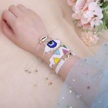 Браслет zhongvi miyuki женские модные браслеты 2020 браслет