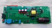 Placa de potência A5E00982653 1 brand new original local S7 200 módulo de placa de potência|Controles remotos| |  -
