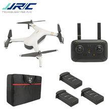 Jjrc x7p inteligente 5g wifi 1 km fpv com câmera 4 k dois eixos cardan brushless motor rc zangão quadcopter multicopter rtf modelo brinquedos