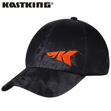 Kastking oficial bonés chapéus para homens e mulheres chapéu de pesca chapéus de beisebol caminhadas cabido e soma proteção ao ar livre esportes chapéus