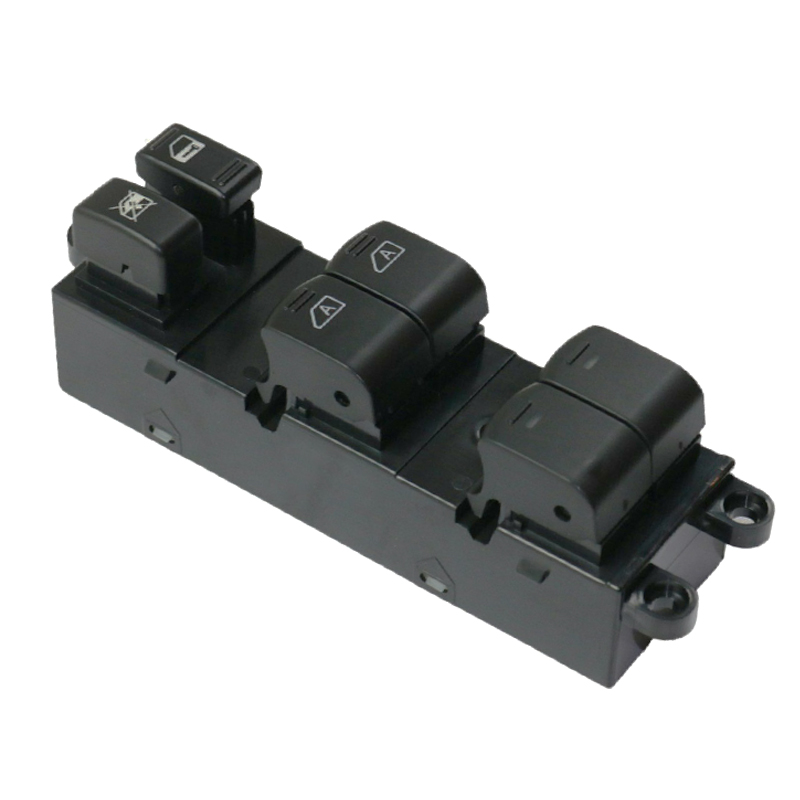 OEM Front Power Window Main Switch 14PIN Ssangyong Kyron 24//08//2005-11//03//2007